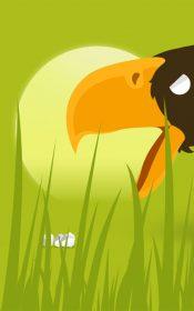 """big hunter 4 175x280 دانلود Big Hunter 2.7.1 – بازی اکشن جذاب و جالب """"شکارچی پهناور و بزرگ"""" آندروید + مود"""