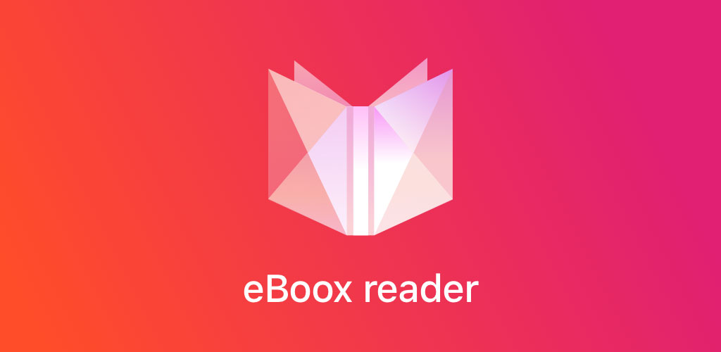 eBoox: book reader fb2 epub zip
