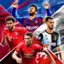 دانلود eFootball PES 2020 4.0.1 - بازی فوتبال پی اس 2020 اندروید + دیتا
