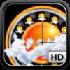 eWeather HD, Radar HD, Alerts Android