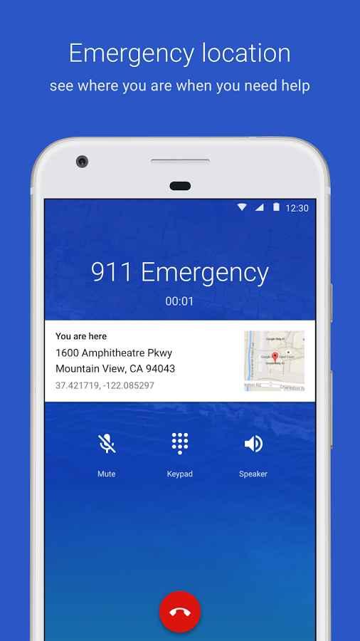 دانلود Google Phone 24.0.216196427 - برنامه مدیریت تماس گوگل فون اندروید !