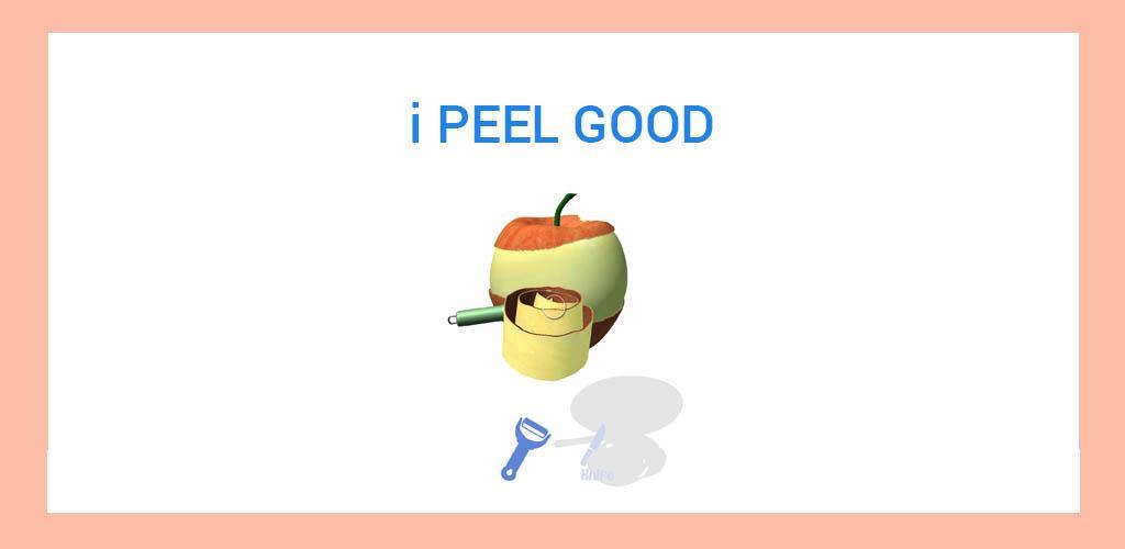i Peel Good