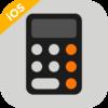 iCalculator - iOS Calculator, iPhone Calculator-Logo