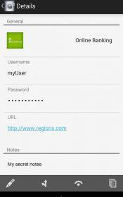 iPIN - Password Manager