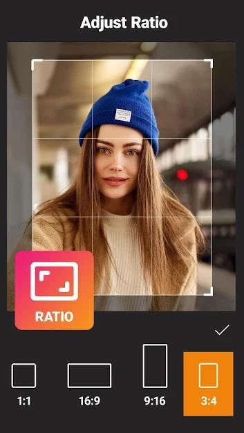 iShot Video Editor free video maker, crop video-8