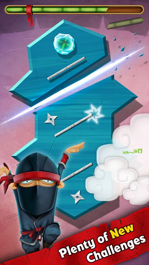 دانلود iSlash Heroes 1.7.4 - بازی فوق العاده