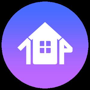 iTop Launcher - Lollipop style Prime