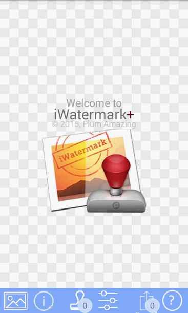 دانلود iWatermark+ Photo Watermark 4.1 - برنامه پیشرفته و حرفه ای واترمارک تصاویر مخصوص اندروید !