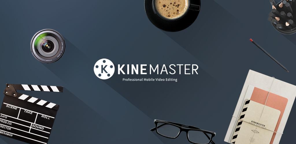 ineMaster Pro – Video Editor