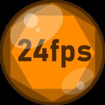 mcpro24fps - professional video recording app-Logo