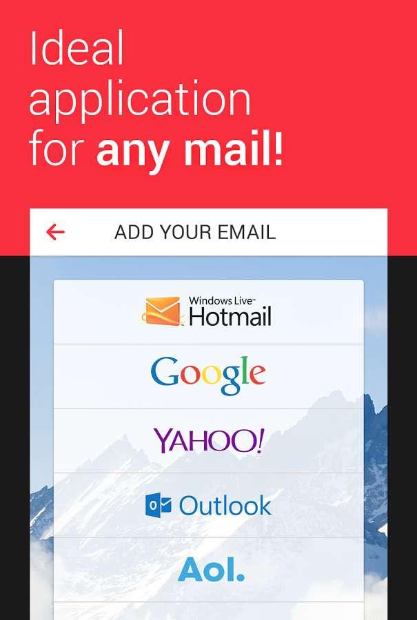 دانلود myMail 8.8.0.26277 - برترین برنامه مدیریت ایمیل مخصوص اندروید !