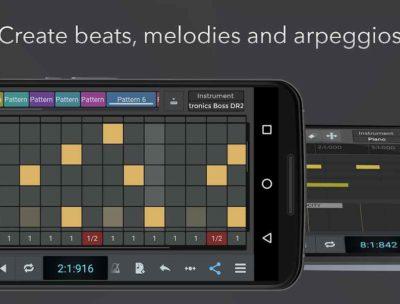 n-Track Studio 9 Pro Music DAW