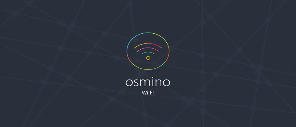 smino Wi-Fi: free WiFi