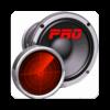 pedestrian voice navigator PRO-Logo