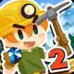 دانلود Pocket Mine 2 3.4.0.53 – بازی معدنچی گنج 2 اندروید + مود