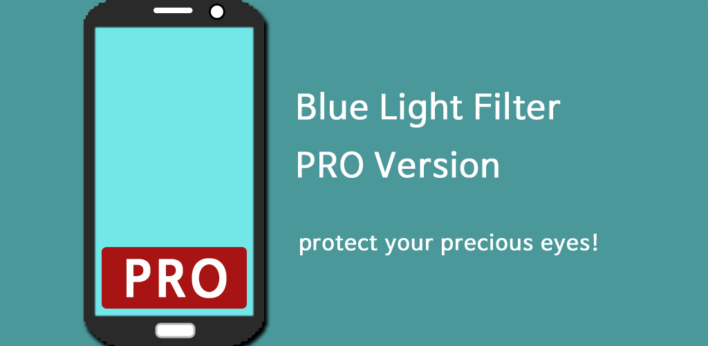 sFilter- Blue Light Filter