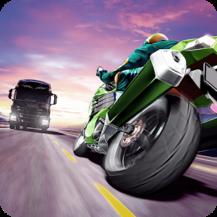 Traffic Rider Android