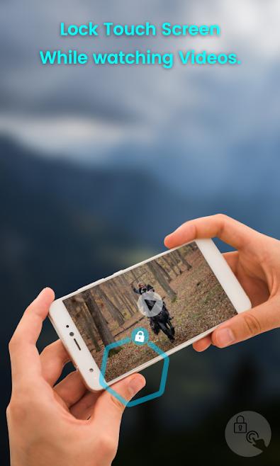 دانلود Mobile Touch Screen Lock Premium 1.0 - برنامه قفل سریع لمس صفحه نمایش اندروید