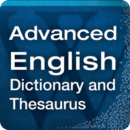 advanced-english-dictionary-thesaurus