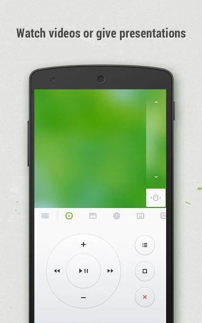 دانلود Remote Mouse PRO 3204 – اپلیکیشن تبدیل گوشی هوشمند به ماوس مخصوص اندروید