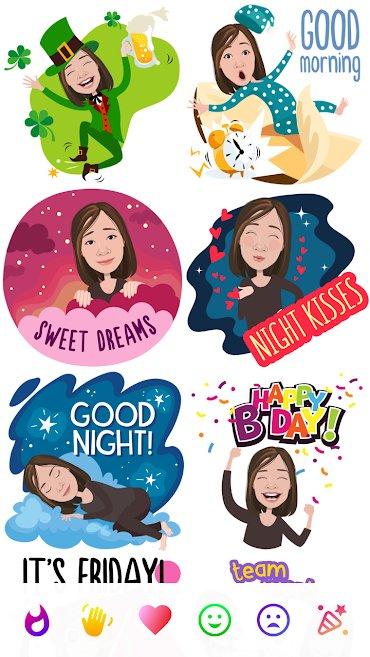 mirror-avatar-maker-emoji-sticker-keyboard-2