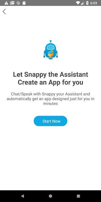 دانلود App Builder to Create app ( Appy Pie App Maker) 3.1.1 – ساخت اپلیکیشن اندرویدی بدون نیاز به کدنویسی!
