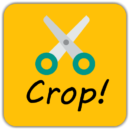 دانلود Crop My Pic - Simple crop and resize image Pro 1.2 – اپلیکیشن کامل برش تصاویر مخصوص اندروید