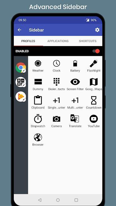 دانلود Overlays: Floating Apps Multitasking Pro 6.9 – اپلیکیشن شناور کردن برنامه ها و ویجت ها مخصوص اندروید