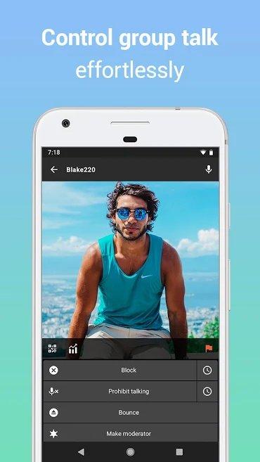 دانلود Zello PTT Walkie Talkie 4.85 – اپلیکیشن پیام رسان واکی تاکیاندروید!