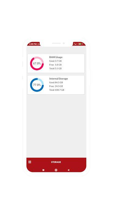 دانلود CPUz Pro 1.5.2 – اپلیکیشن نمایش جزئیات سخت افزاری اندروید