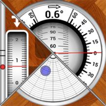 multi-clinometer
