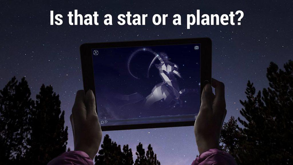 دانلود Star Walk 2 - Sky Guide: View Stars Day and Night 2.8.7.76 – اپلیکیشن یادگیری اجرام آسمانی مخصوص اندروید