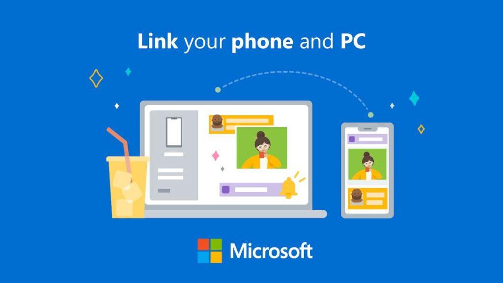 دانلود Your Phone Companion - Link to Windows 1.20012.121.0 – اپلیکیشن اتصال گوشی به برنامه Your Phone ویندوز 10 مخصوص اندروید + بتا