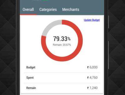 vMoneyTracker Pro - Money Manager , Budget Planner