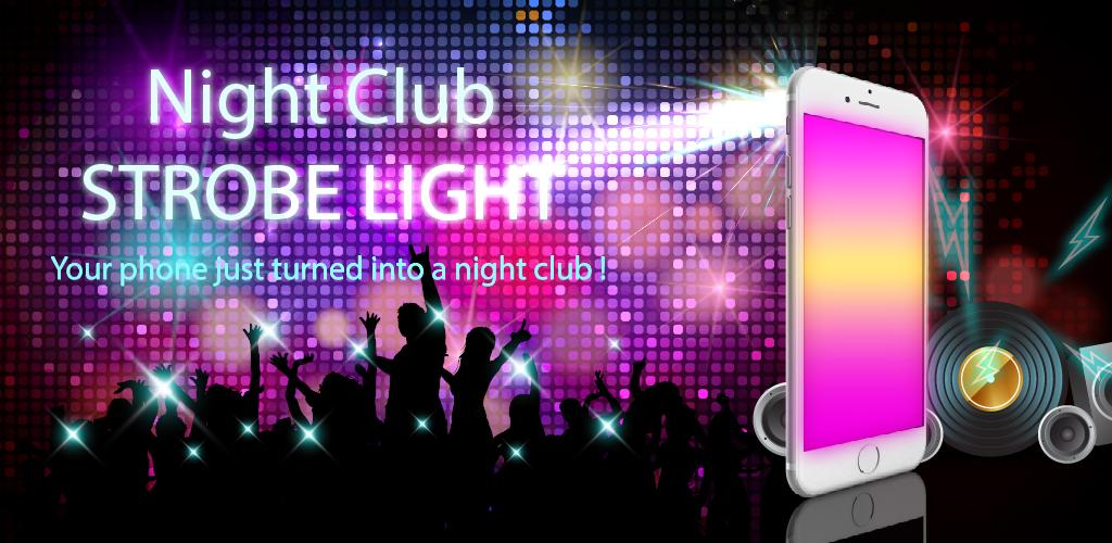 vn.softtech.nightclubstrobelight دانلود Night club strobe light flash Pro 1.1.6 – برنامه جذاب و جالب و خوب جذاب و جالب رقص نور آندروید !