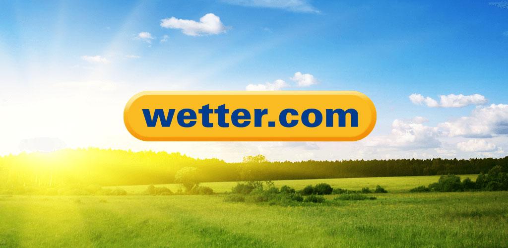 wetter.com - Weather and Radar Full