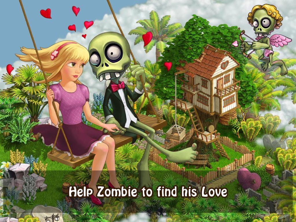 دانلود Zombie Castaways 3.9.2 - بازی پرطرفدار